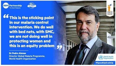 Photo: Roll Back Malaria Partnership to end malaria